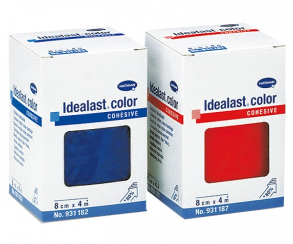 Idealast® Color Cohesive latexfrei