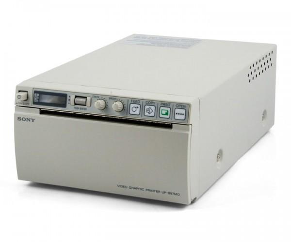 Sony S/W Video-Thermodrucker UP 897