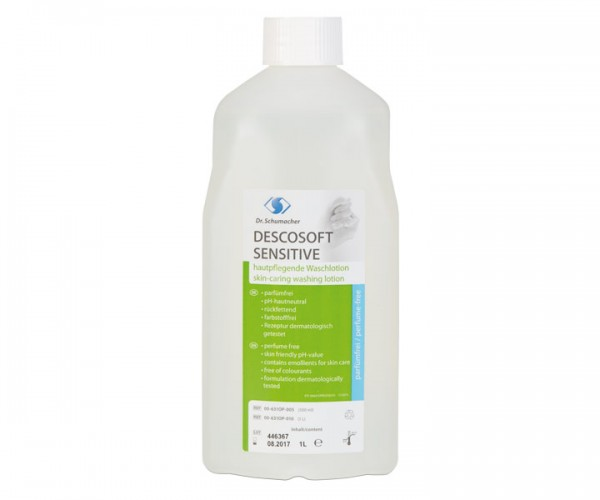 Dr. Schumacher DESCSOFT Sensitive