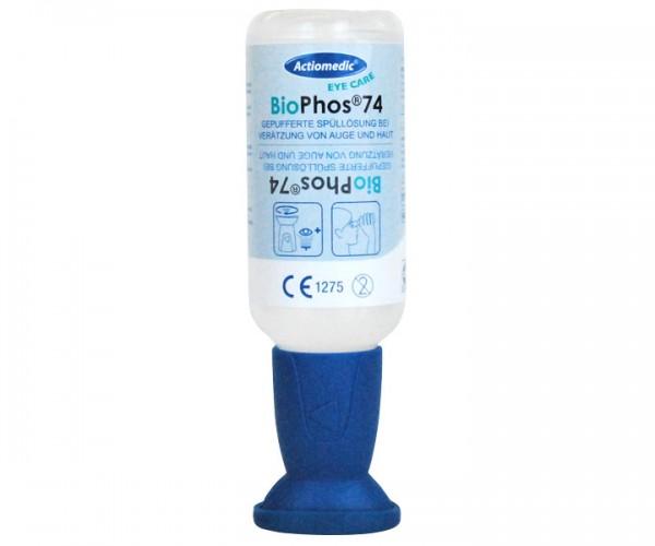 BioPhos®74 Augenspüllösung