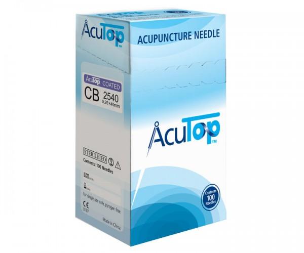 AcuTop Akupunkturnadeln Typ CB