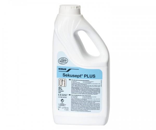 Ecolab Sekusept® PLUS