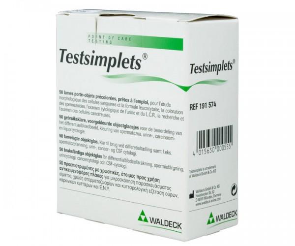 Testsimplets