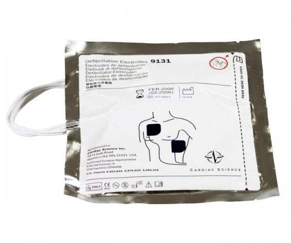 Defibrillationselektroden zu AED G3 Pro