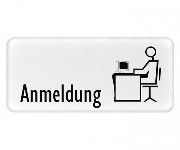 Steinbach-Zeunert Symbolschild Typ Bonn